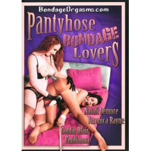 Pantyhose Bondage Lovers