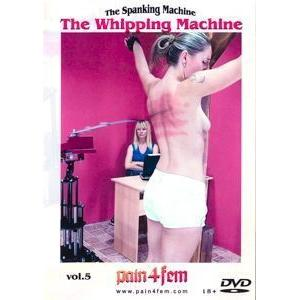 The Whipping Machine Vol.5