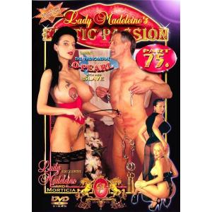 Lady Madeleine's Erotic Passion 75