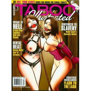 Taboo Illustrated 24