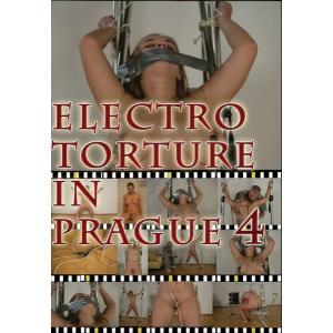 Electro Torture In Prague 4
