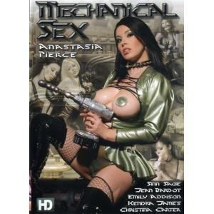 Mechanical Sex - Pleasured By Tools