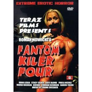 The Fantom Killer Part 4