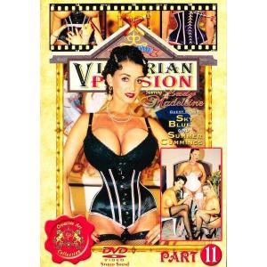 Victorian Passion Part 11