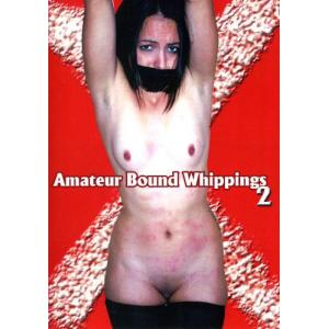 Amateur Bound Whippings Vol. 2