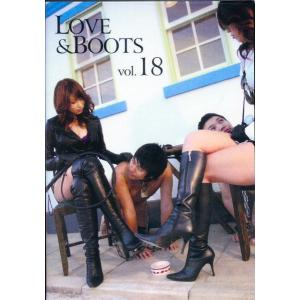 Love & Boots 18