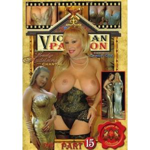 Victorian Passion 15