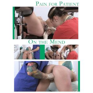 Pain for Patients - On the Mend