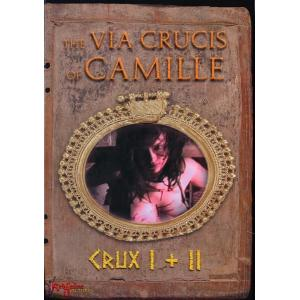 Via Crucis of Camille - Crux 1 -2