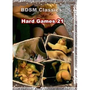Hard Games 21