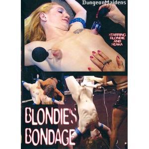 Blondie's Bondage