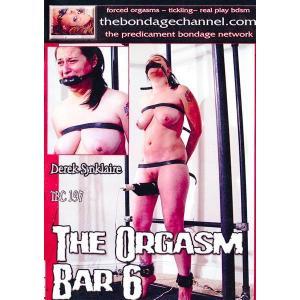 The Orgasm Bar 6
