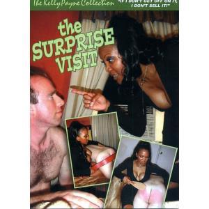 The Surprise Visit