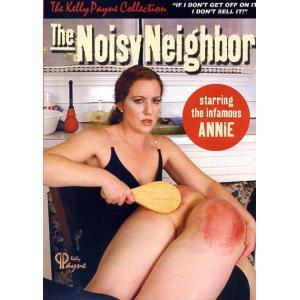 The Noisy Neighbor