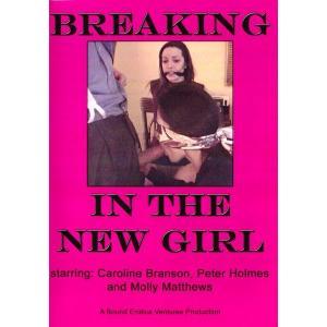Breaking in the New Girl
