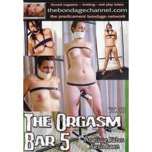 The Orgasm Bar 5
