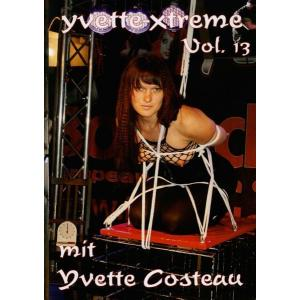 Yvette Extreme 13