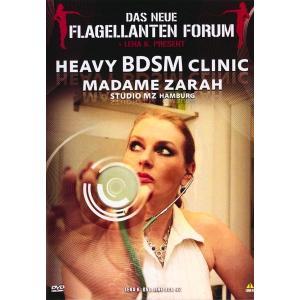 Heavy Bdsm Clinic