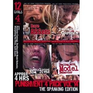 Punishment 4 Pack 14