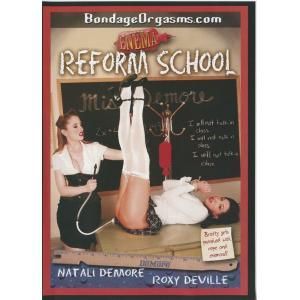 Enema Reform School