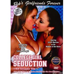 College Girls Seduction