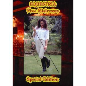 Equestra - Five Mistresses