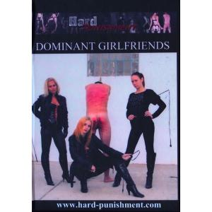 Dominant Girlfriends
