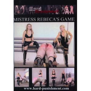 Mistress Rebecca's Game
