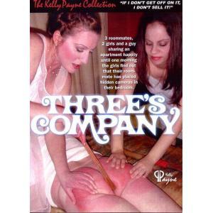 Three's A Company