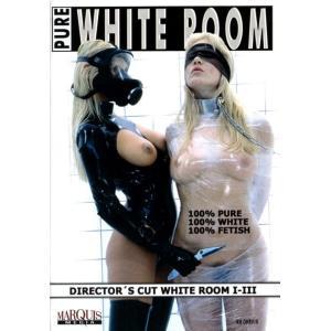 Pure White Room