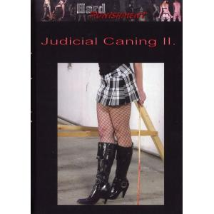 Judicial Caning 2