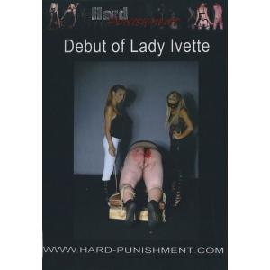 Debut Of Lady Ivette