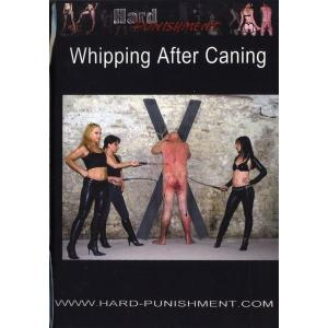 Whipping After Caning