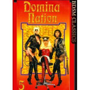 Domina Nation 5
