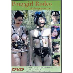 Ponygirls Rodeo