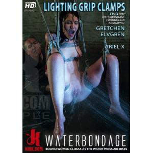 Lighting Grip Clamps