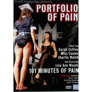 Postfolio Of Pain