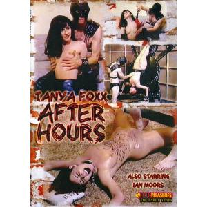 Tanya Foxx: After Hours