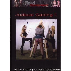 Judicial Caning 1