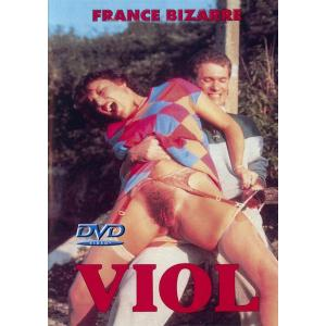 France Bizarre Viol
