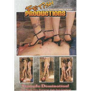 Trample Domination