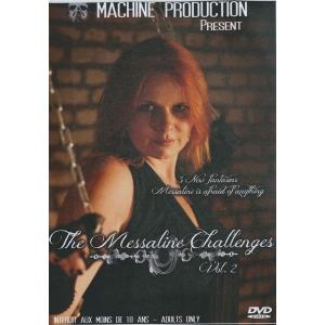 The Messaline Challenges 2