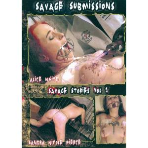 Savage Stories 1