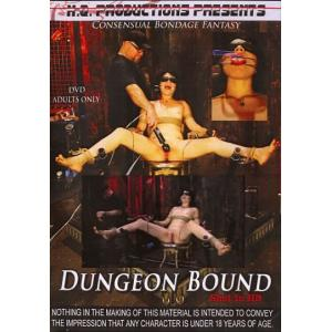 Dungeon Bound