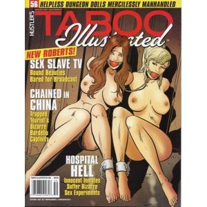 Taboo Illustrated 28