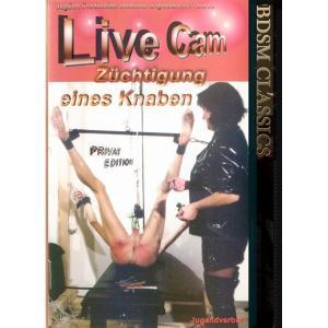 Live Cam Zuchtigung Eines Knaben