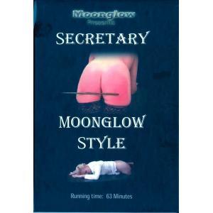 Secretary Moonglow Style