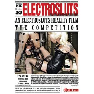 The Competition An Electrosluts Reality Film