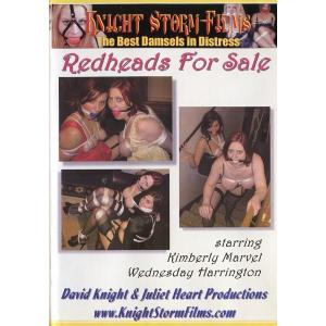 Redheads For Sale
