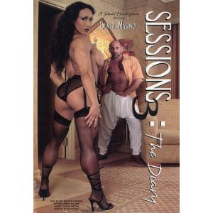 Sessions 3 The Diary